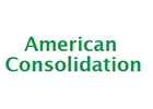 American Consolidation, Inc.